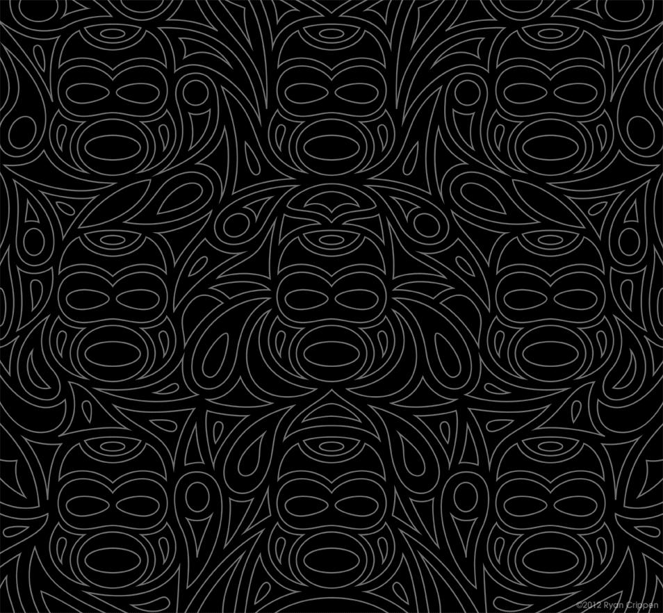 Totem Omi Wall