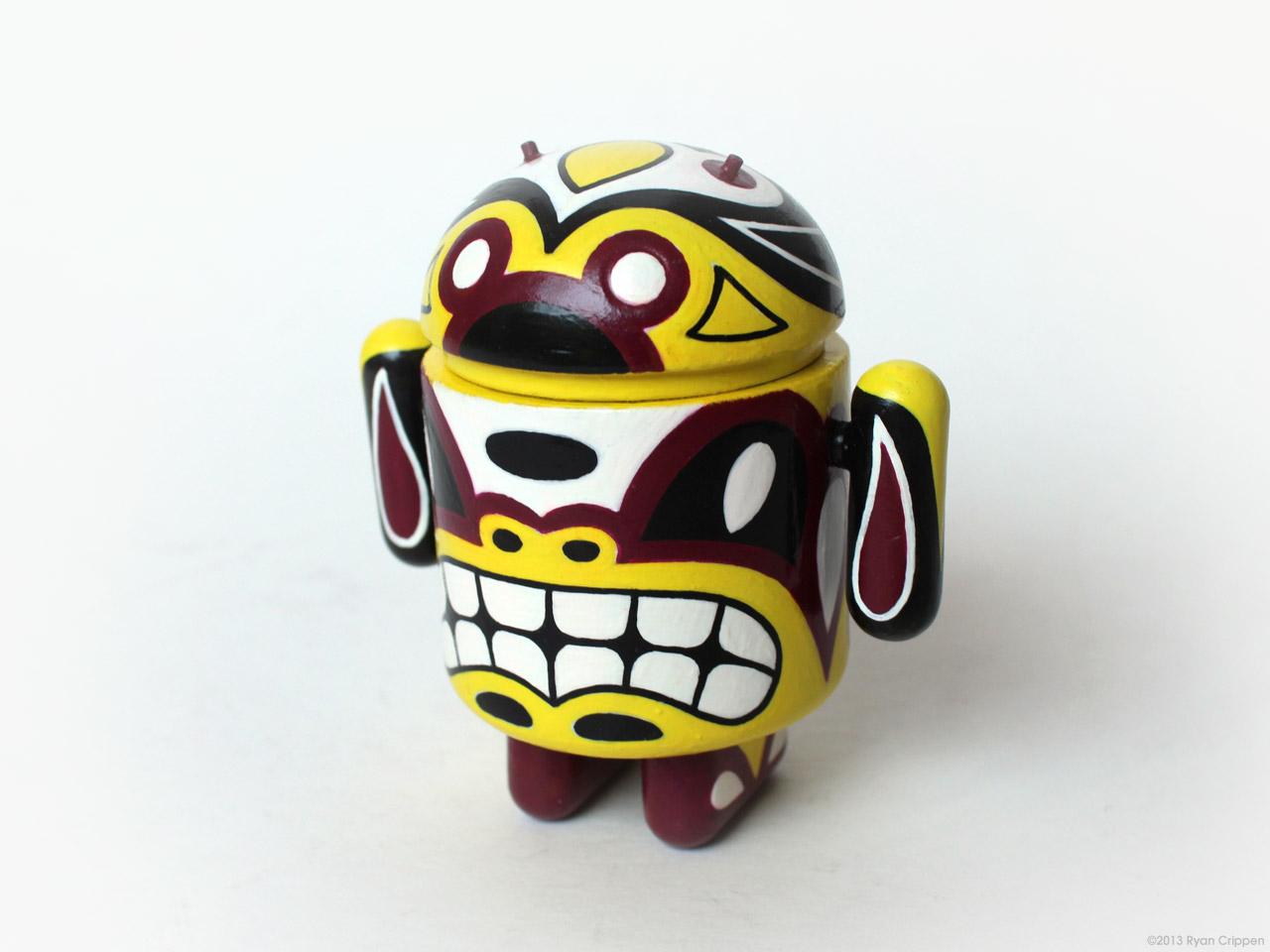 SA Totem