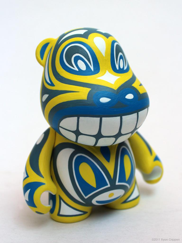 Totem Bub