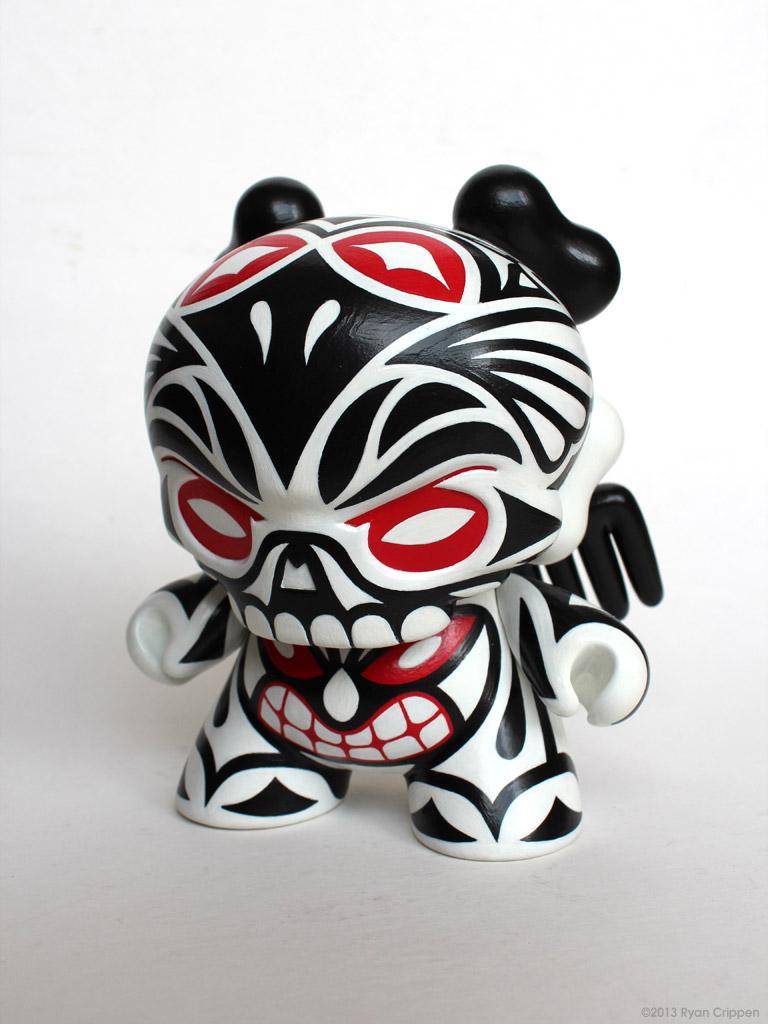 Totem Skullhead