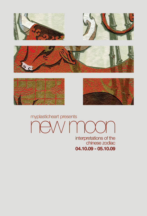 New Moon Show